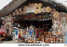L'artisanat en Côte d'Ivoire
